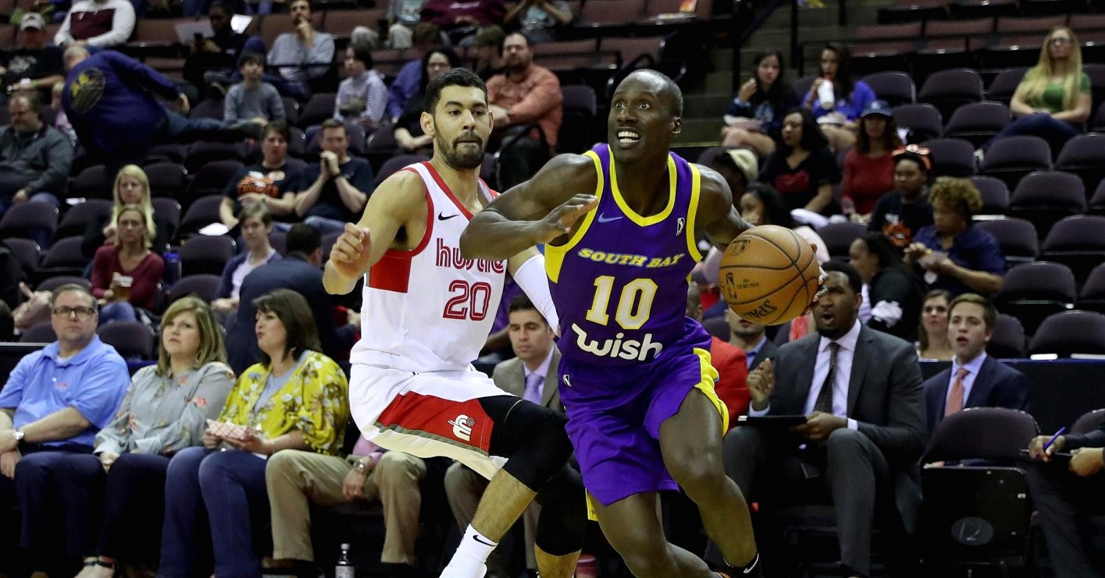 """4447e48de071 The growth of the G League and its impact on the """"One and Done"""" era in  basketball"""