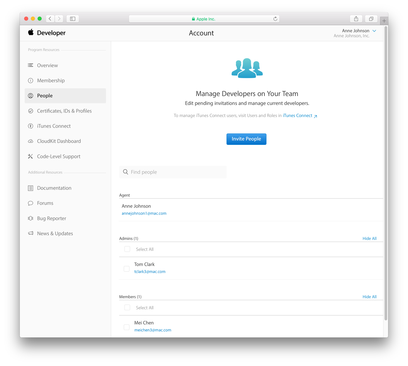 How To Maintain Certificates And Provisioning Profiles In Ios App