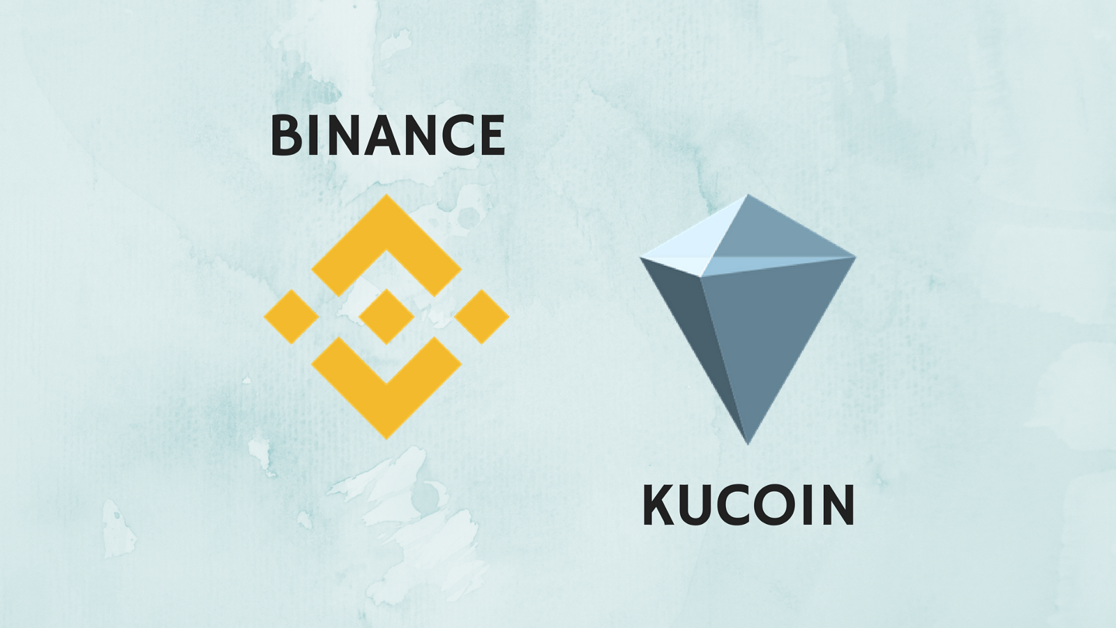 Blockchain In The Real World Binance KuCoin Hydrogen Medium