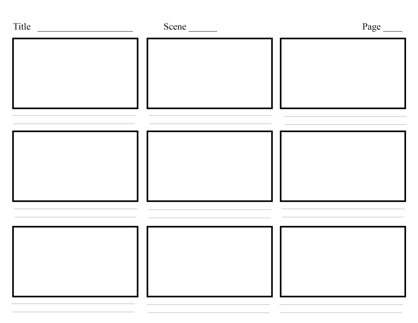 Storyboarding In Ux Design Ux Planet
