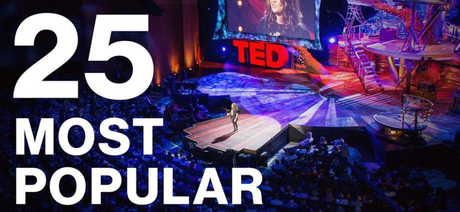 Trend Analysis of TED Talks with Python Codes