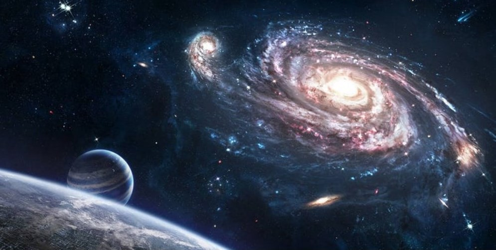 15 Scary Facts About Space That Will Give You the Creeps