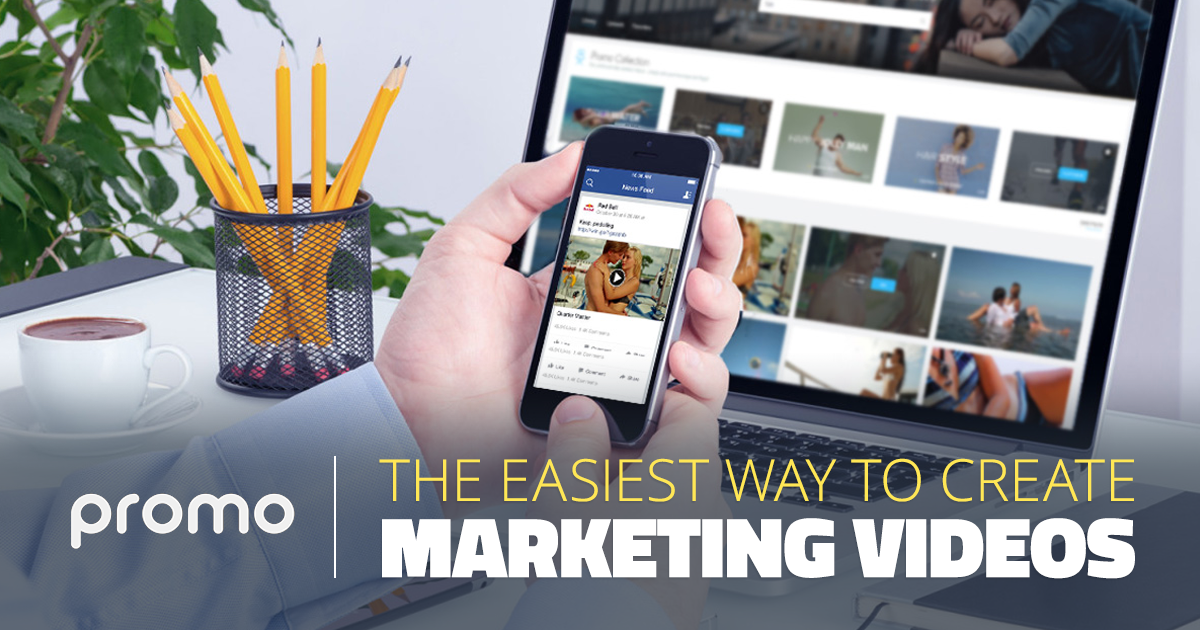 The 105 best tools to start your business in 2018 the mission medium promo is the video marketing platform for every business you can create 15 second high quality videos with music text and your logo in minutes fandeluxe Choice Image