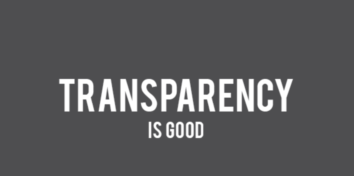 transparency Use the transparency panel (window  transparency) to specify the opacity and blending mode of objects, to create opacity masks, or to knock out a portion of one object with the overlying portion of a transparent object.