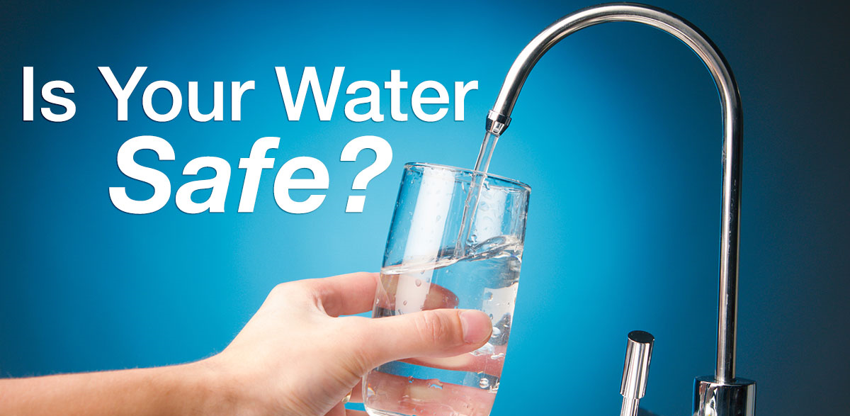 Why you should drink tap water – Magnus Jern – Medium