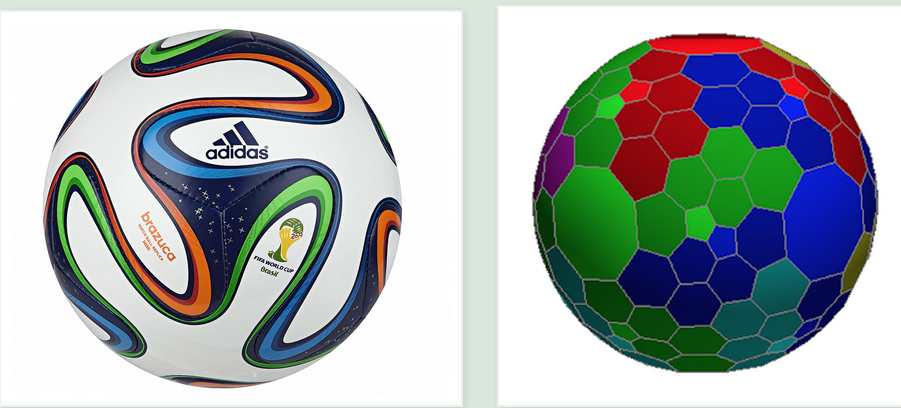 """Mathematicians Solve The Topological Mystery Behind The """"Brazuca ..."""