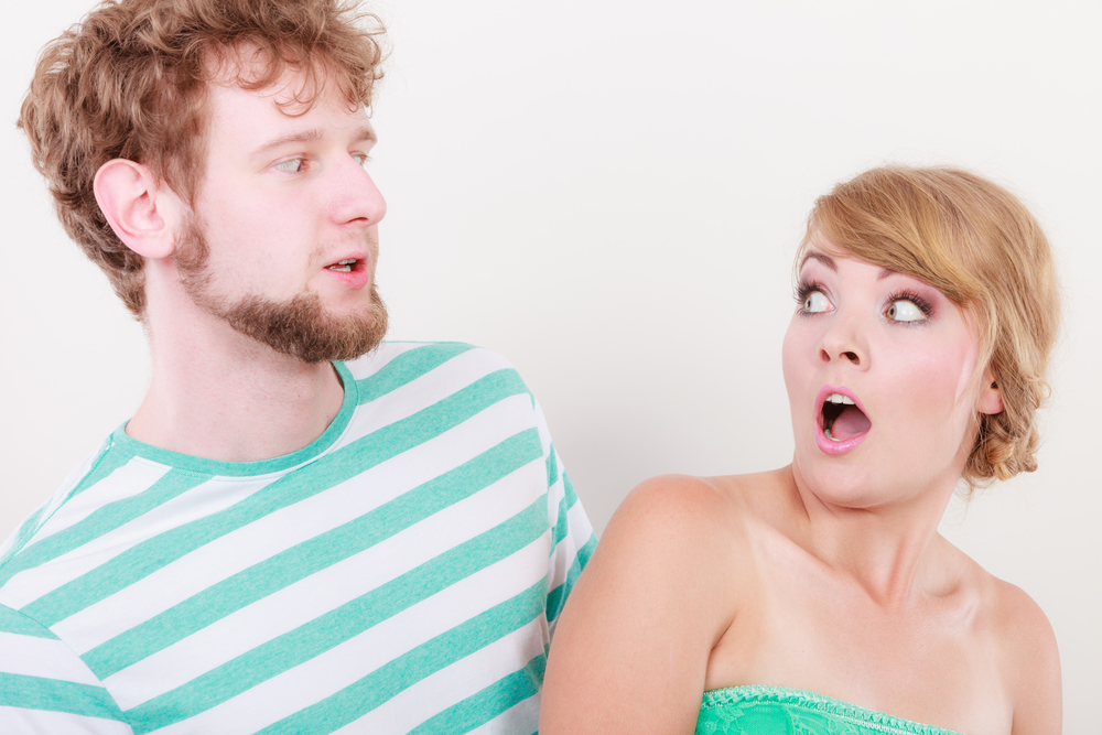 bad breath dating site