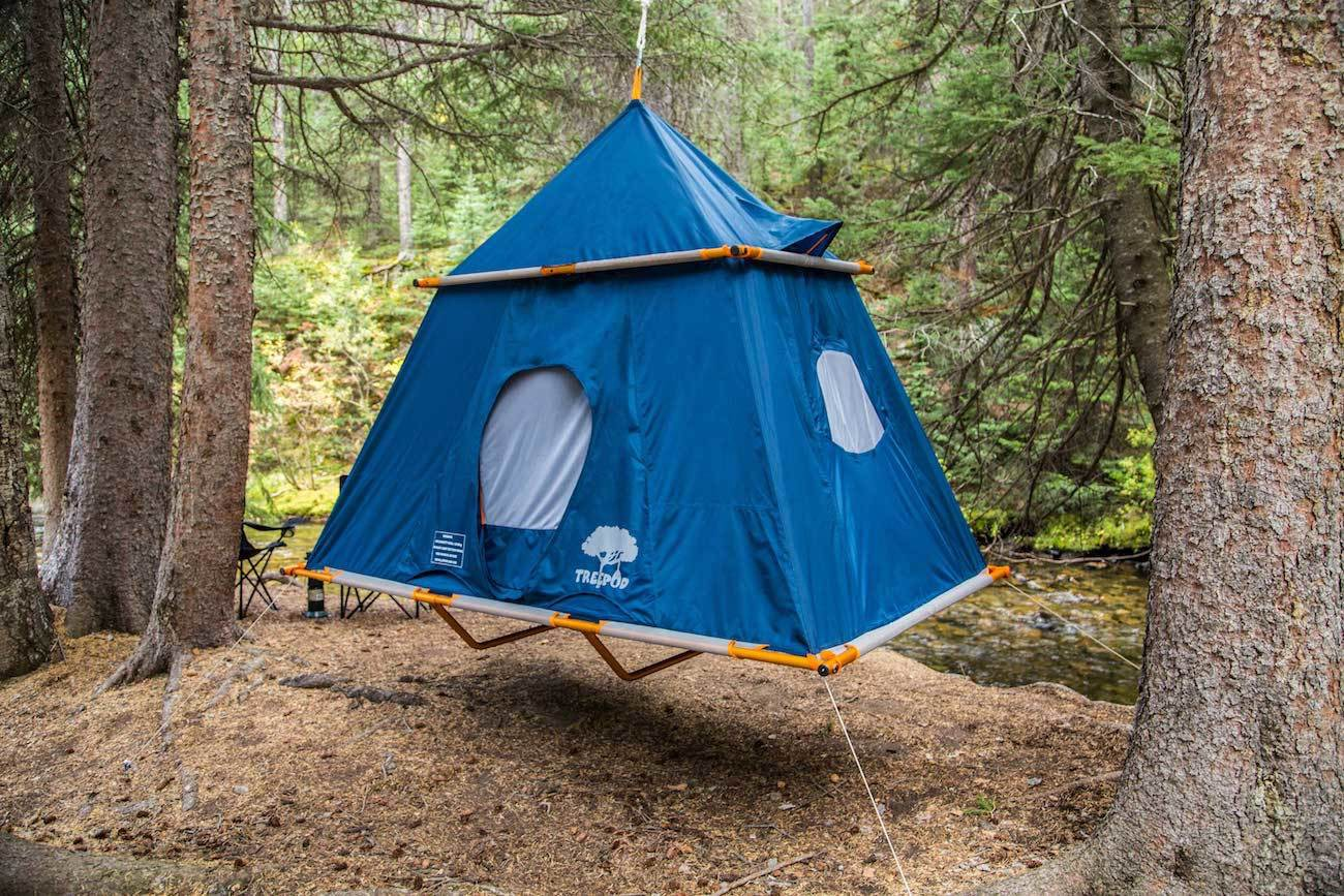 12 camping tents to explore the great outdoors gadget flow medium