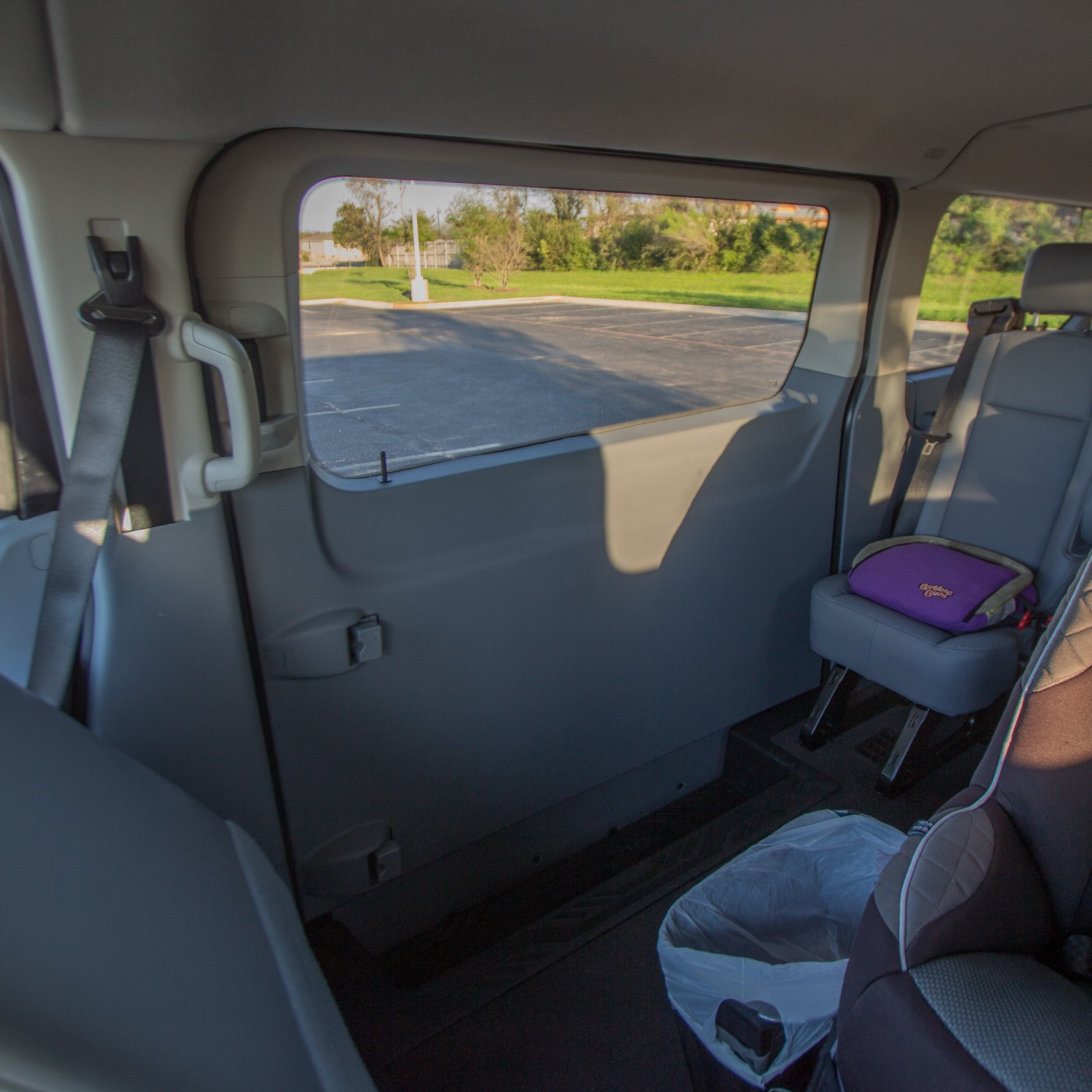 2017 Ford Transit Review Family Edition – Marshall Hines – Medium
