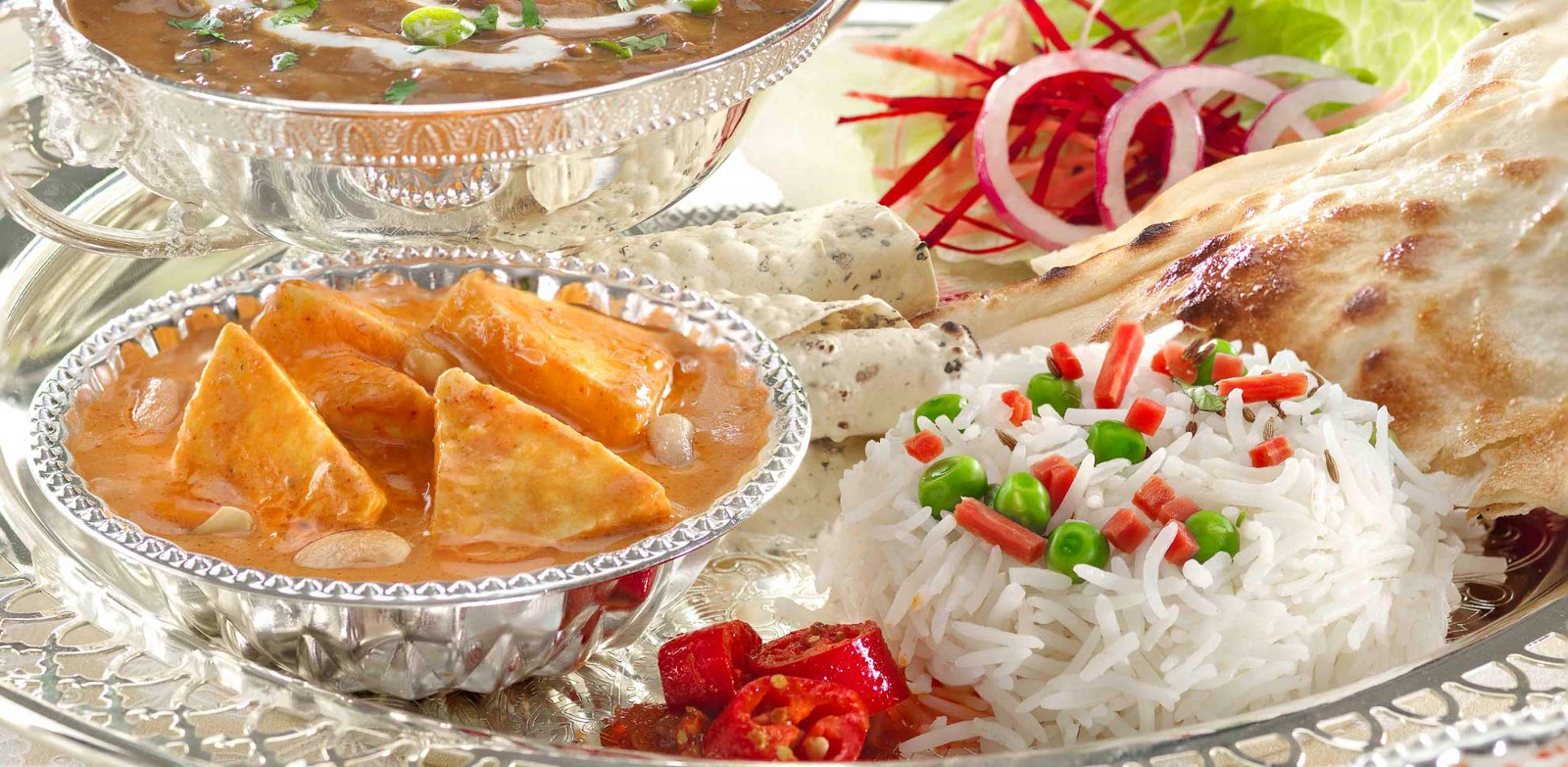 Get Ultimate Indian Food Online And Best Family Restaurants Near Me