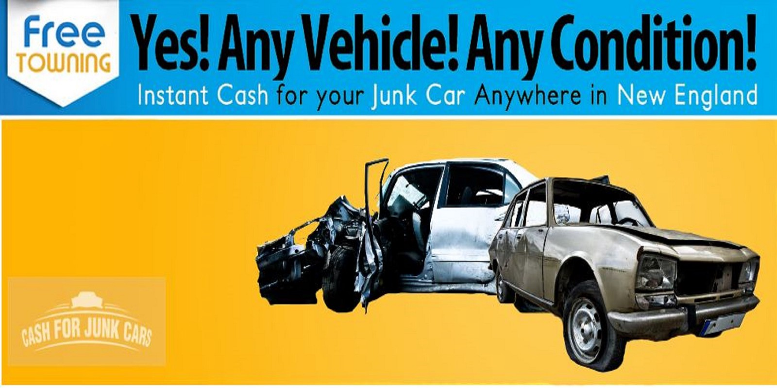 Junk Car Removal Weymouth MA – CASH FOR JUNK CARS – Medium