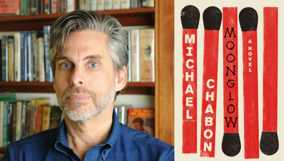 michael chabon essay the road Free essay: he road michael chabon discussed the novel's relation to well the road by cormac mccarthy is set in an apocalyptic world filled with.