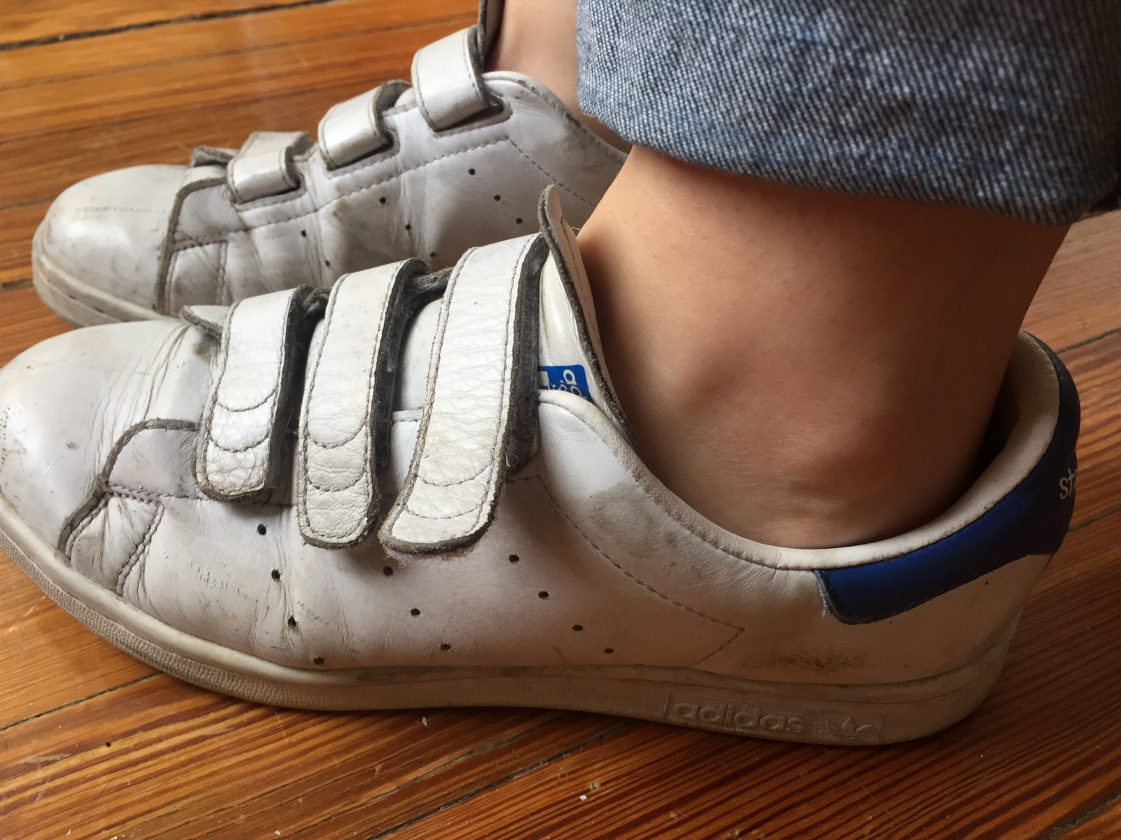 What Nikes Look Like Old Lady Shoes
