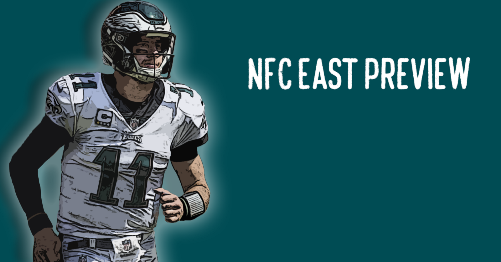 NFL Preview 2018  The NFC East Is As Unpredictable As Ever bcd1145d4