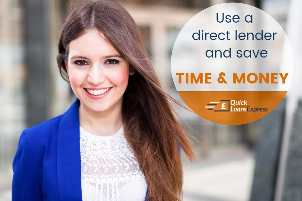 Get Your Things Moving With Fast Loans