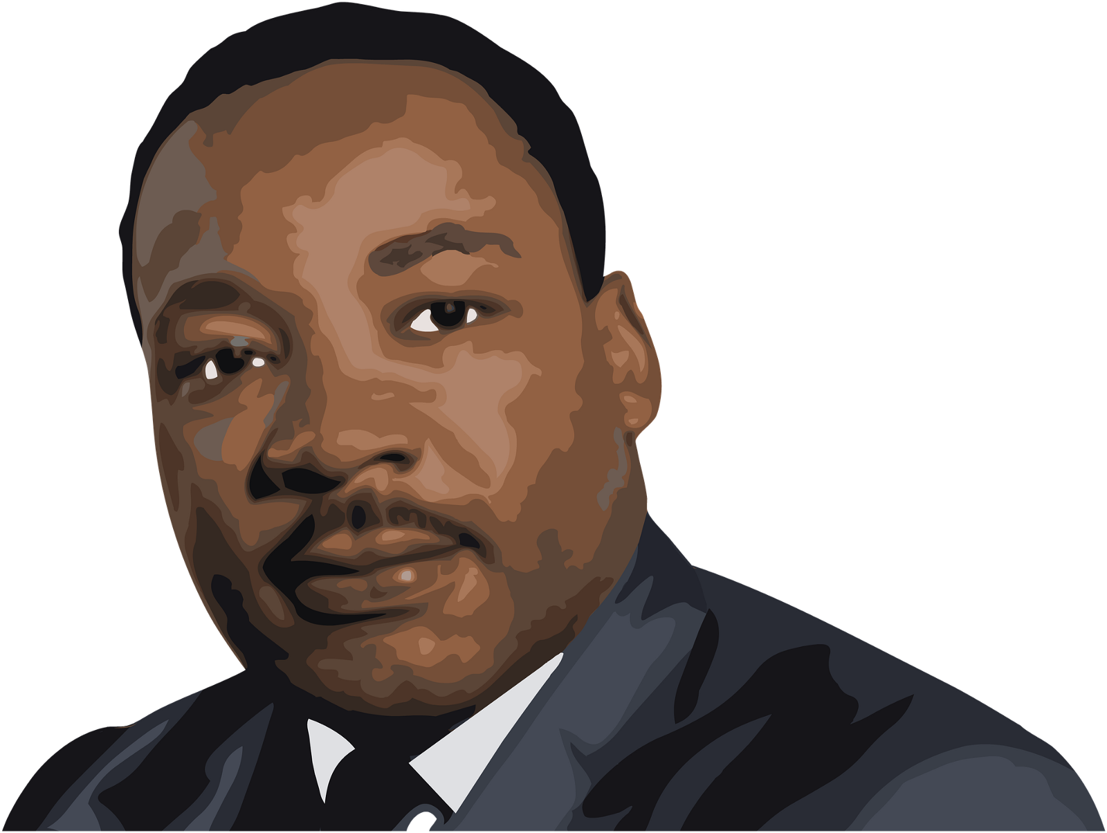 Washington Township Schools Plan Events Around Martin Luther King Jr