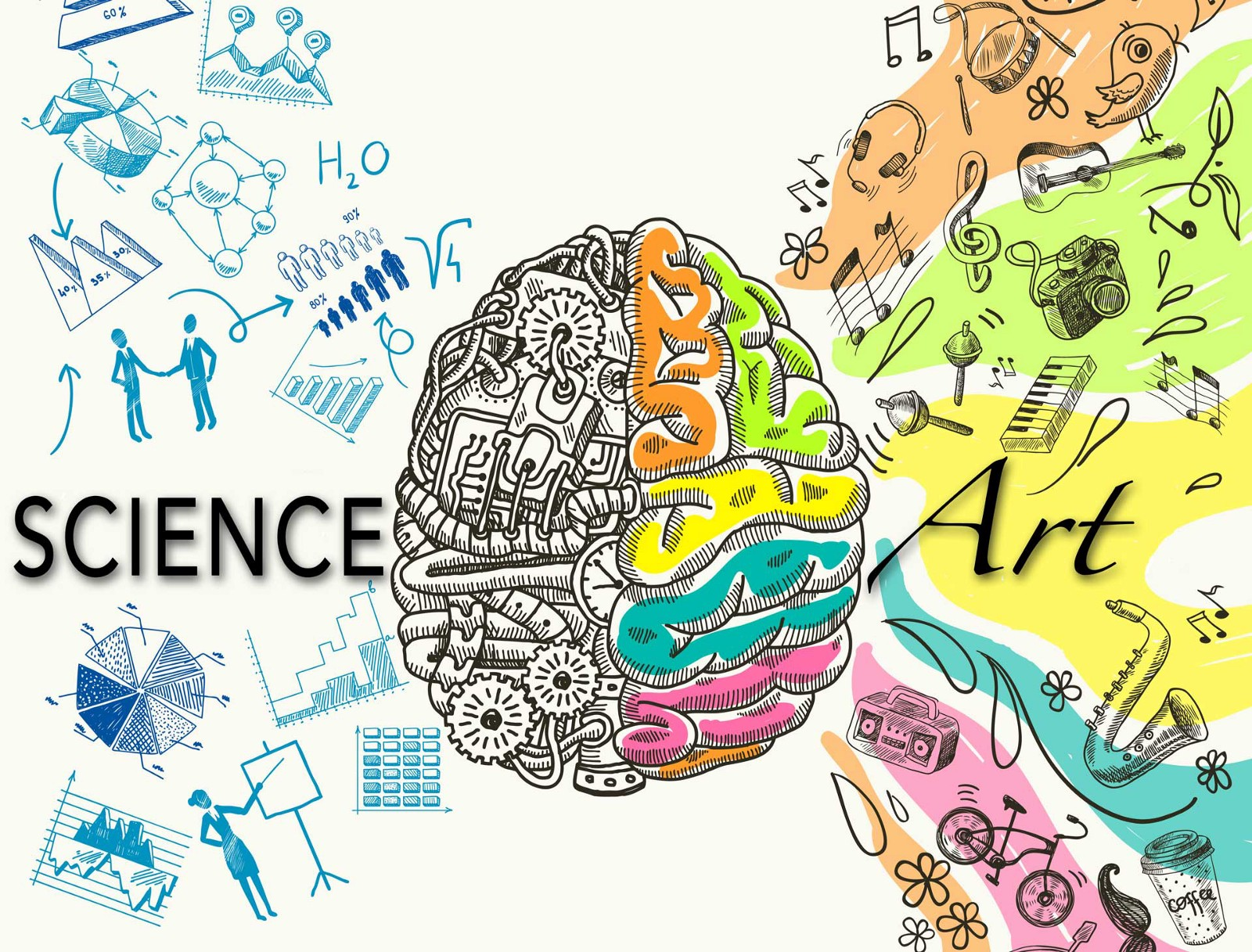 a431a75cfed ... that both Art and Science of Sales are important