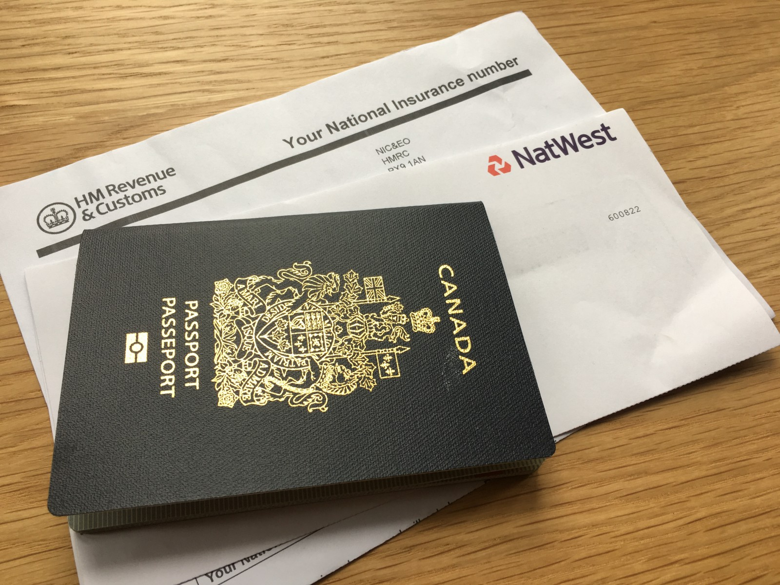What To Do When You Move The Uk On A Tier 5 Youth Mobility Visa Part I