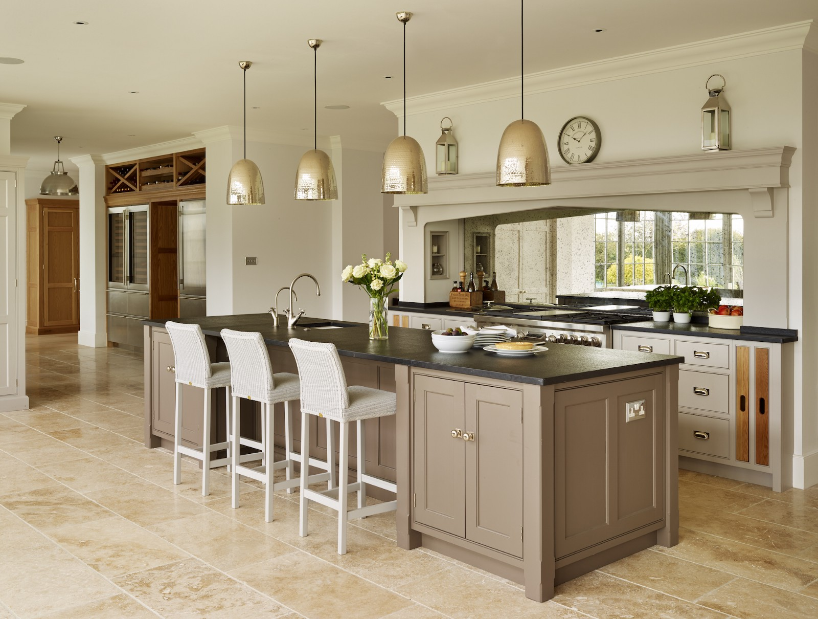 Change How Your Kitchen Looks And Feels With Latest Choices