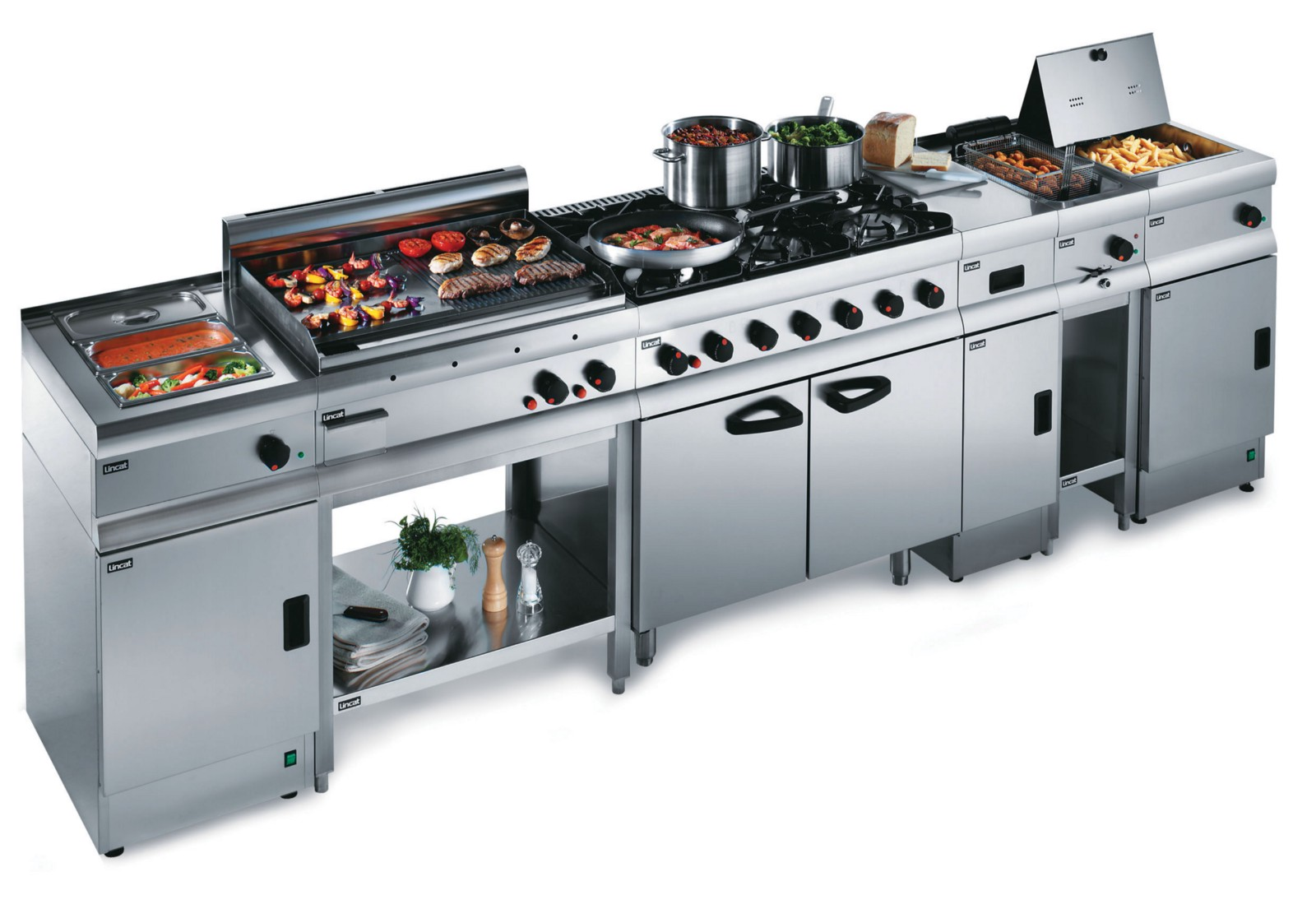 Here You Can Find Best Commercial Hotel Kitchen Equipments ...