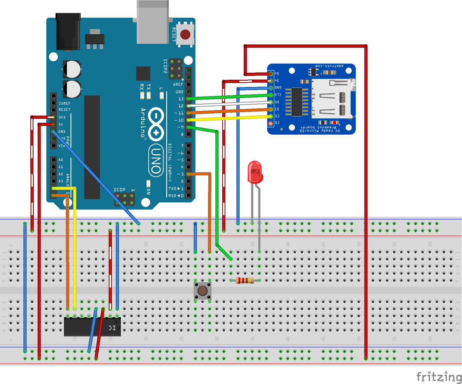 How To Build An Arduino Energy Logger Plot The Data Circuit Diagram With Dr Wattson