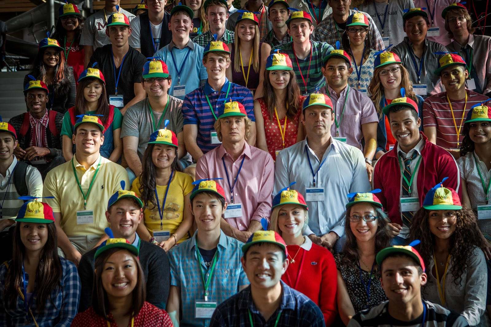 how to increase your chances of getting an internship at google