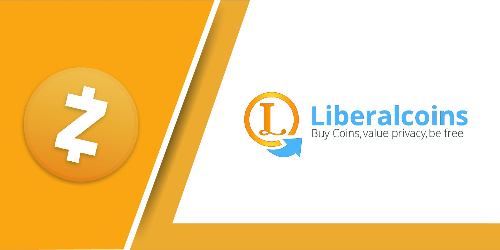Liberalcoins Announces Integration of Privacy Coin Zcash
