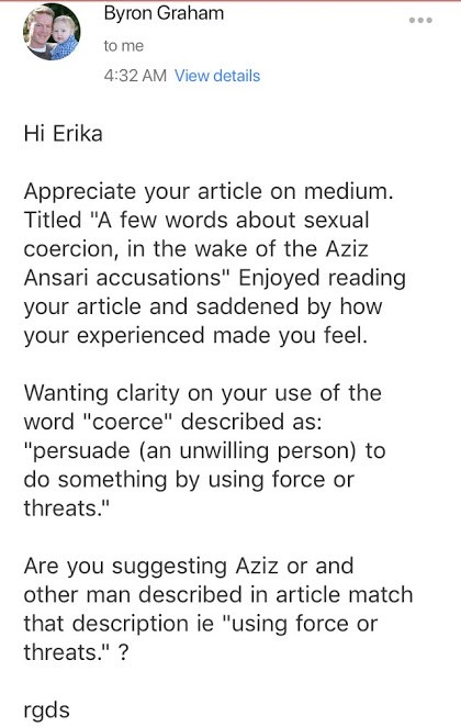 Sexual consent questions and answers