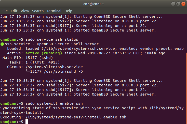 download putty package for ubuntu