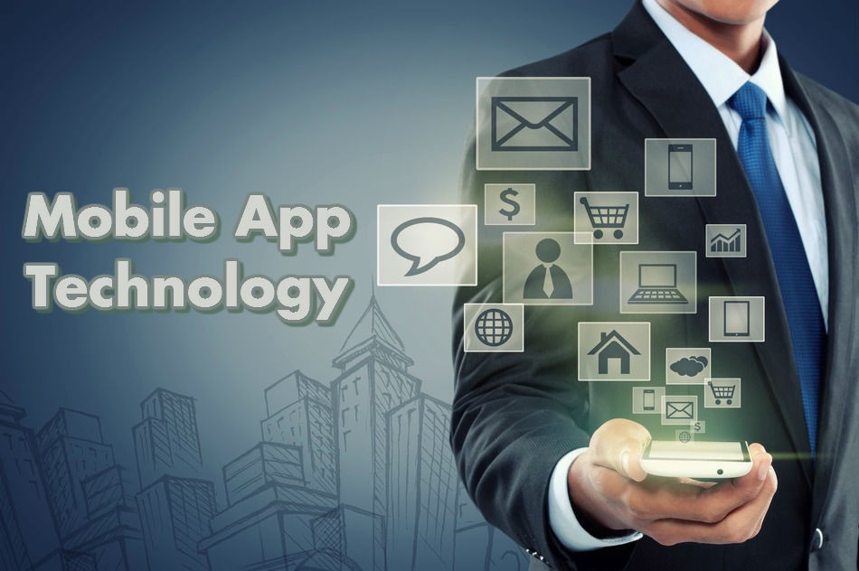 Rewrite the Future of Mobile App Development with Blockchain Technology