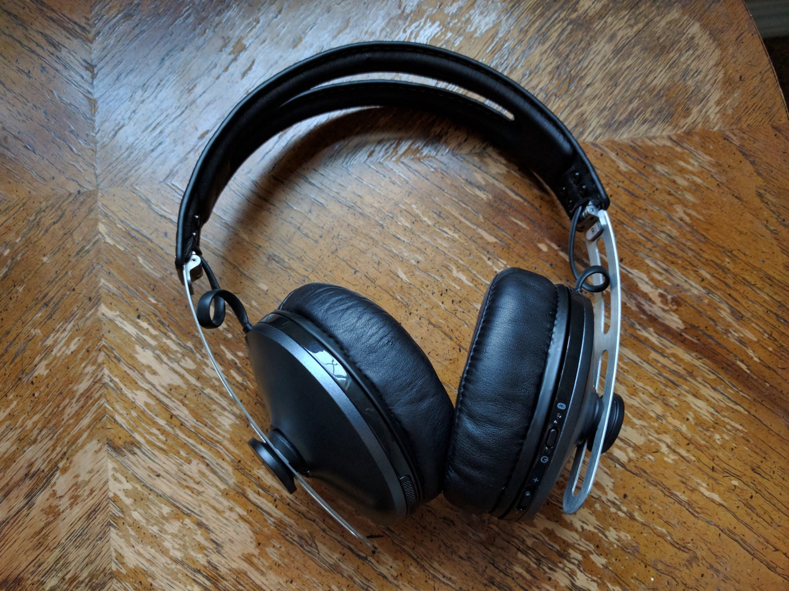 Sennheiser Momentum Wireless Headphones Review Tom Westrick Medium Headphone Sony Mdr100abn Bluetooth Noise Cancelling My Great Test Of 2016 Involves A Few Devices I Have The Bose Qc 35s And That Im Looking