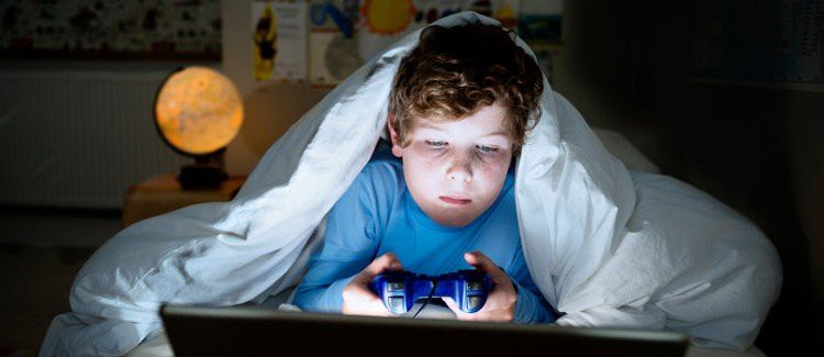 how to beat video game addiction