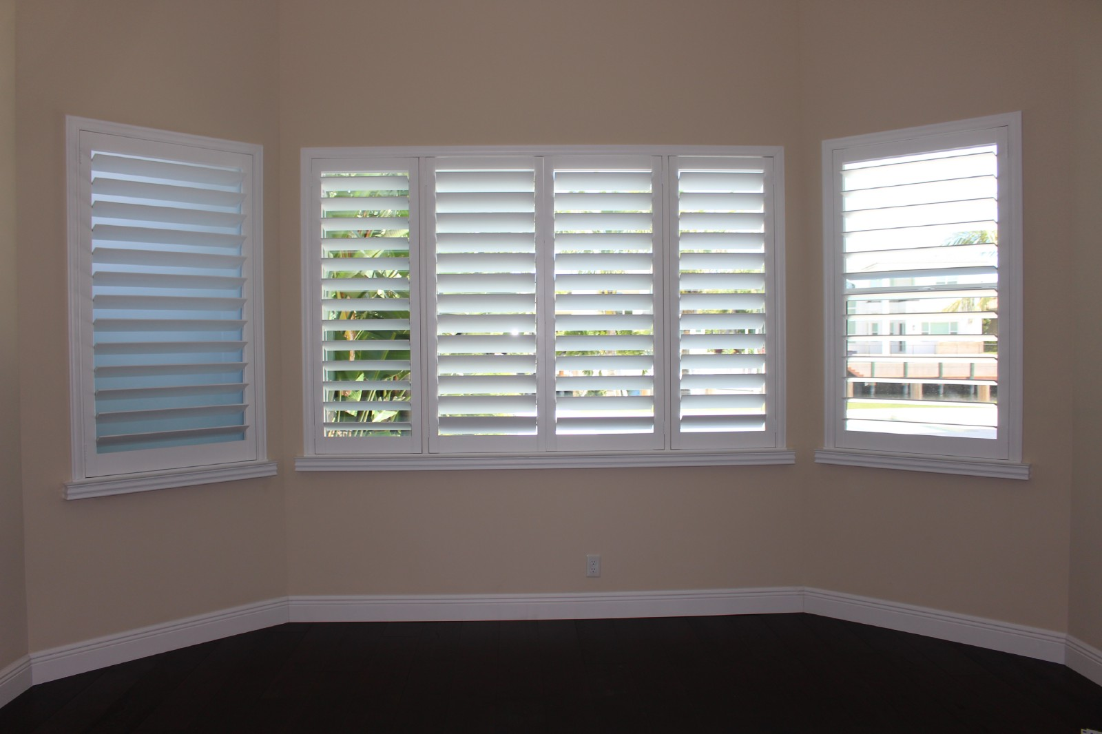 Plantation Shutters Florida Www Plantationshuttersfla In St Lucie County And The Palm Beaches