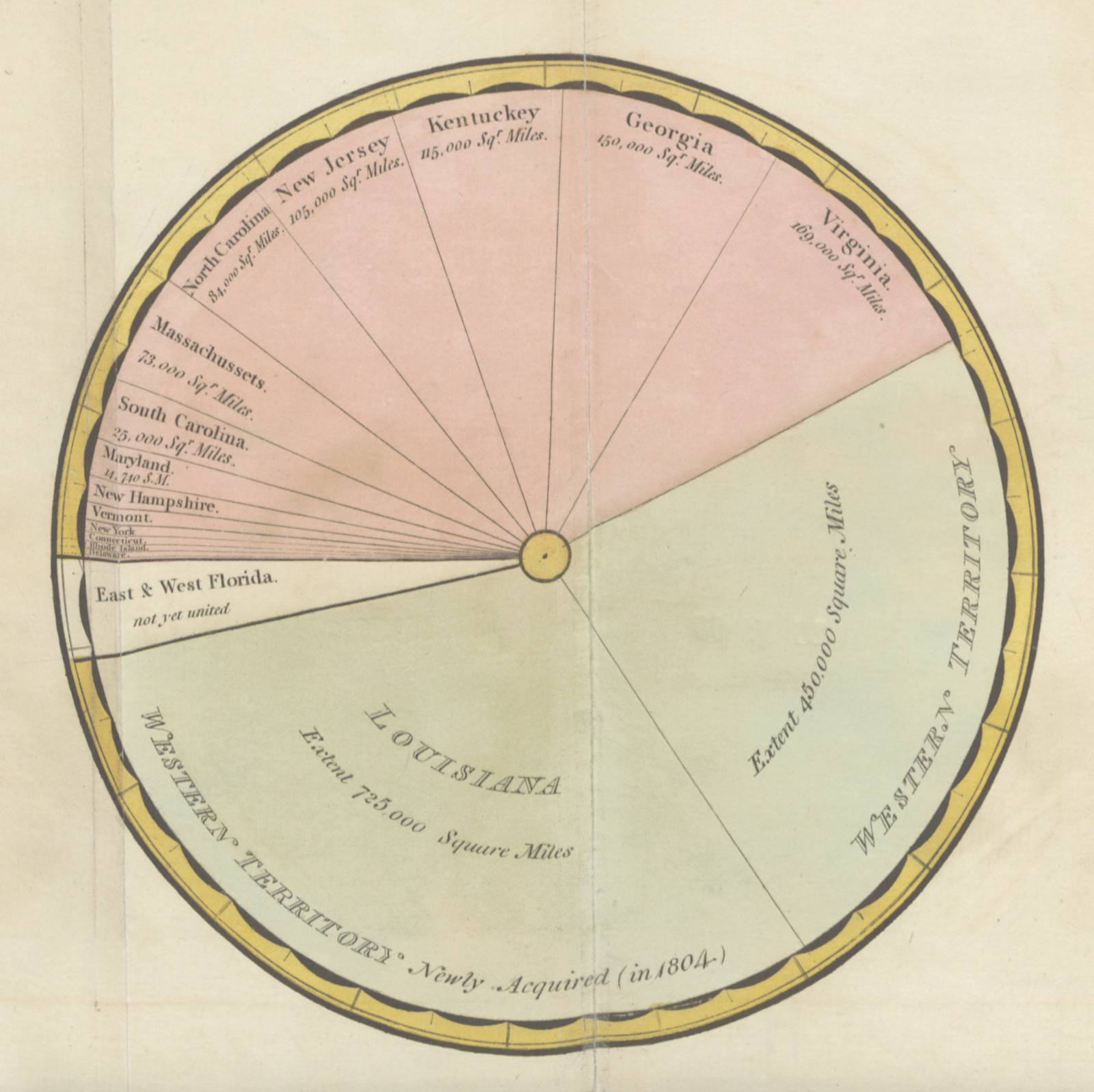 why humans love pie charts noteworthy the journal blog