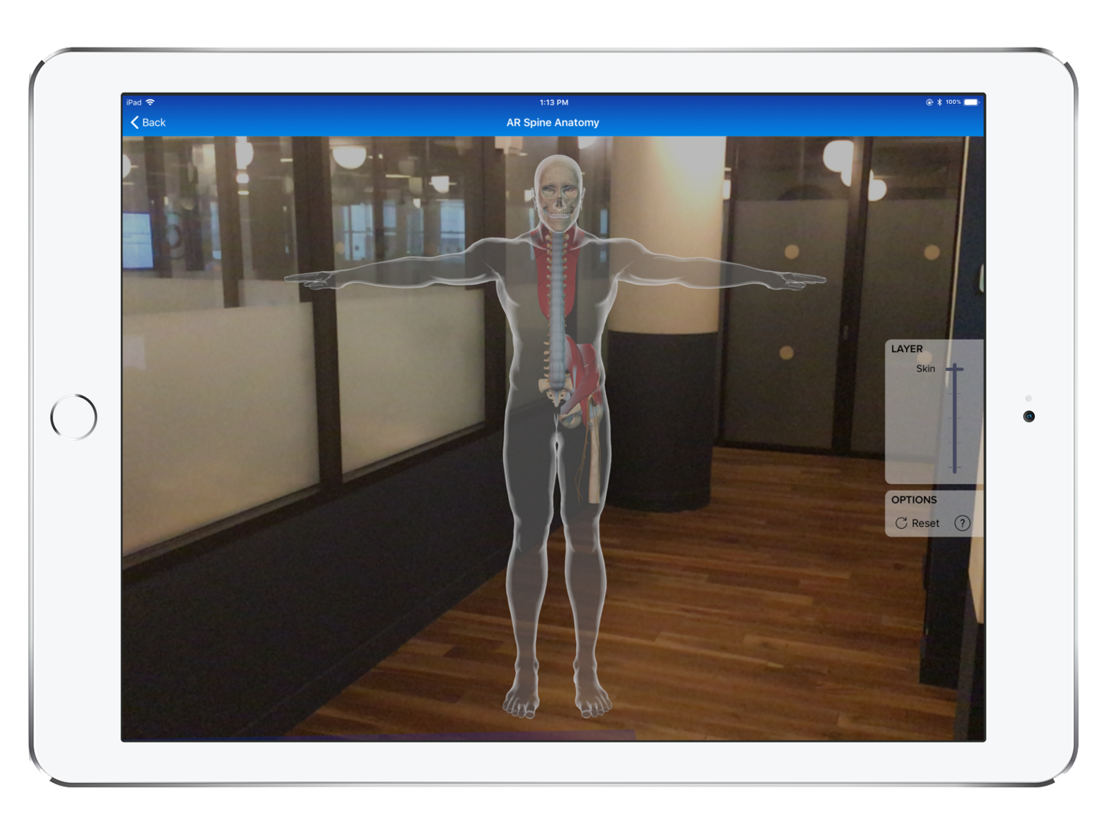 Augmented Reality 3D Anatomy Now Available From Orca Health