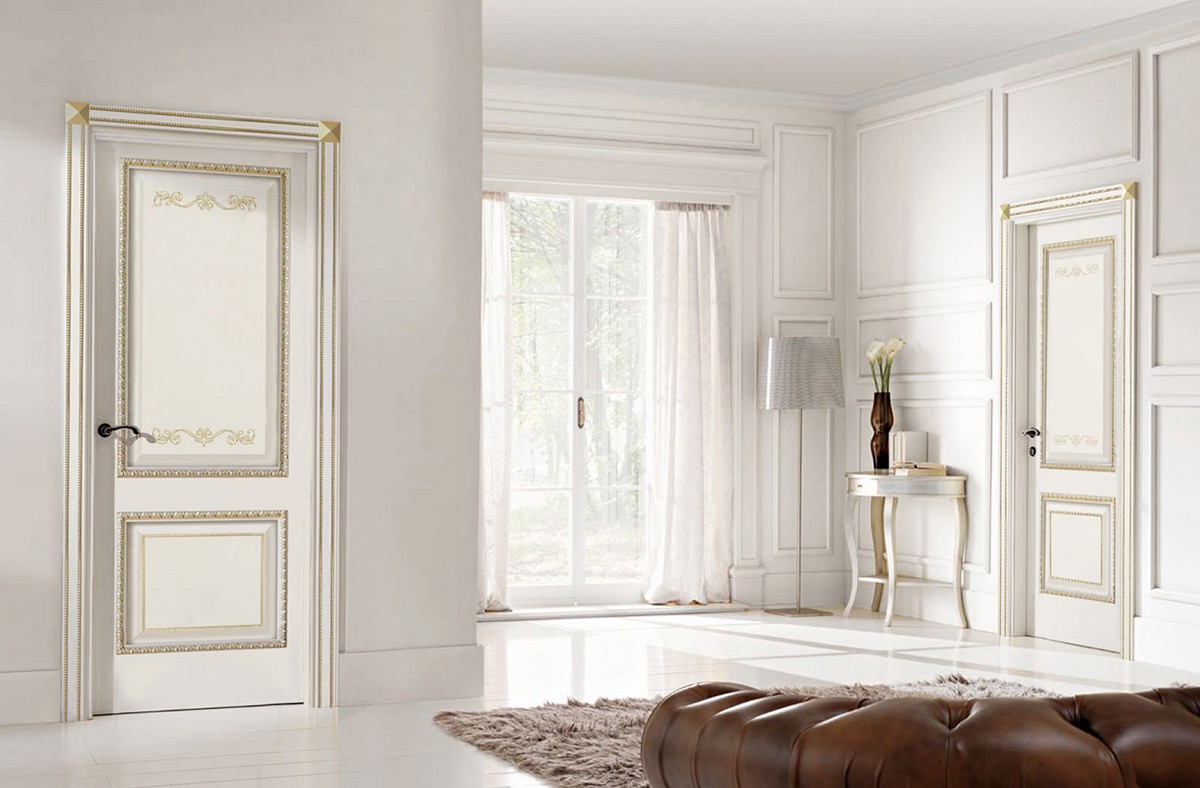 Genial When Choosing The Color And Shade Of The Door, Rely On The Advice Of  Professional Designers. They Recommend Choosing A Color Based On The  Overall Interior.