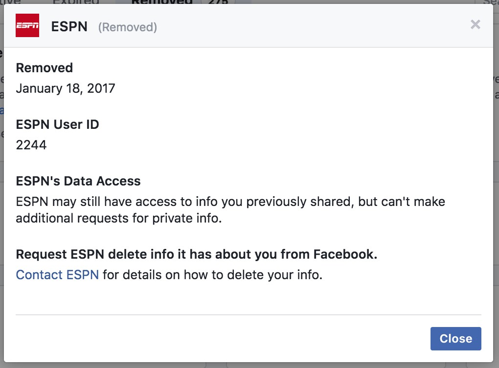 Find out what google and facebook know about you trust issues medium facebook hurled me at a generic legal page for a 148 billion corporation is that how the company plans to bring the world closer together publicscrutiny Choice Image