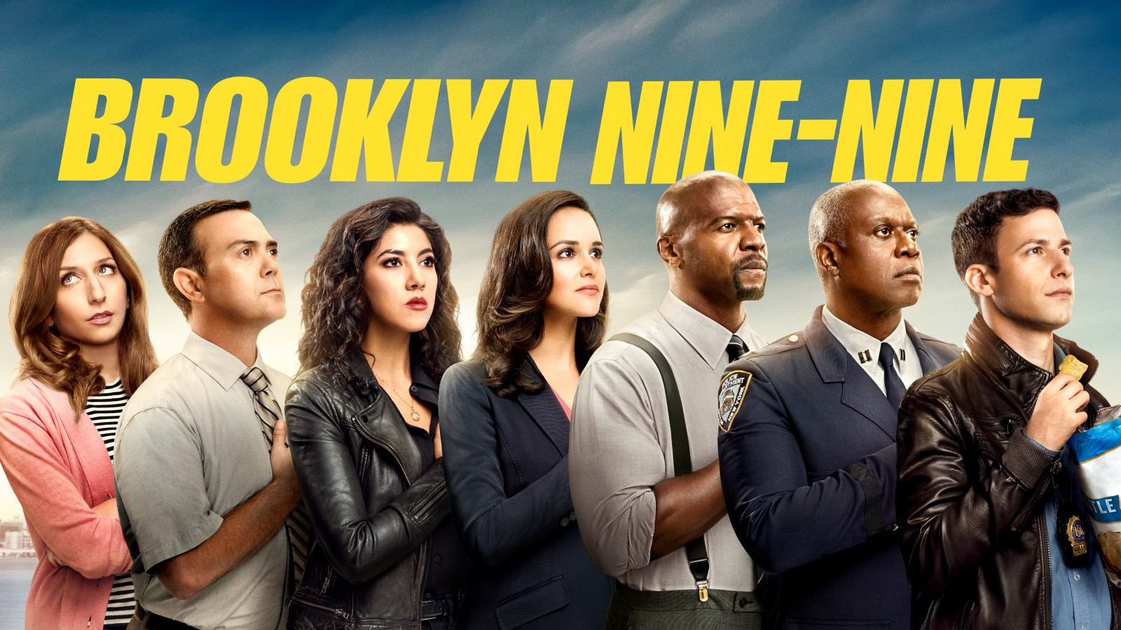 Image result for brooklyn nine nine