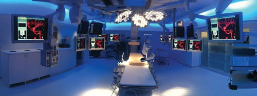 The Internet Of Things And The Operating Room Of The Future
