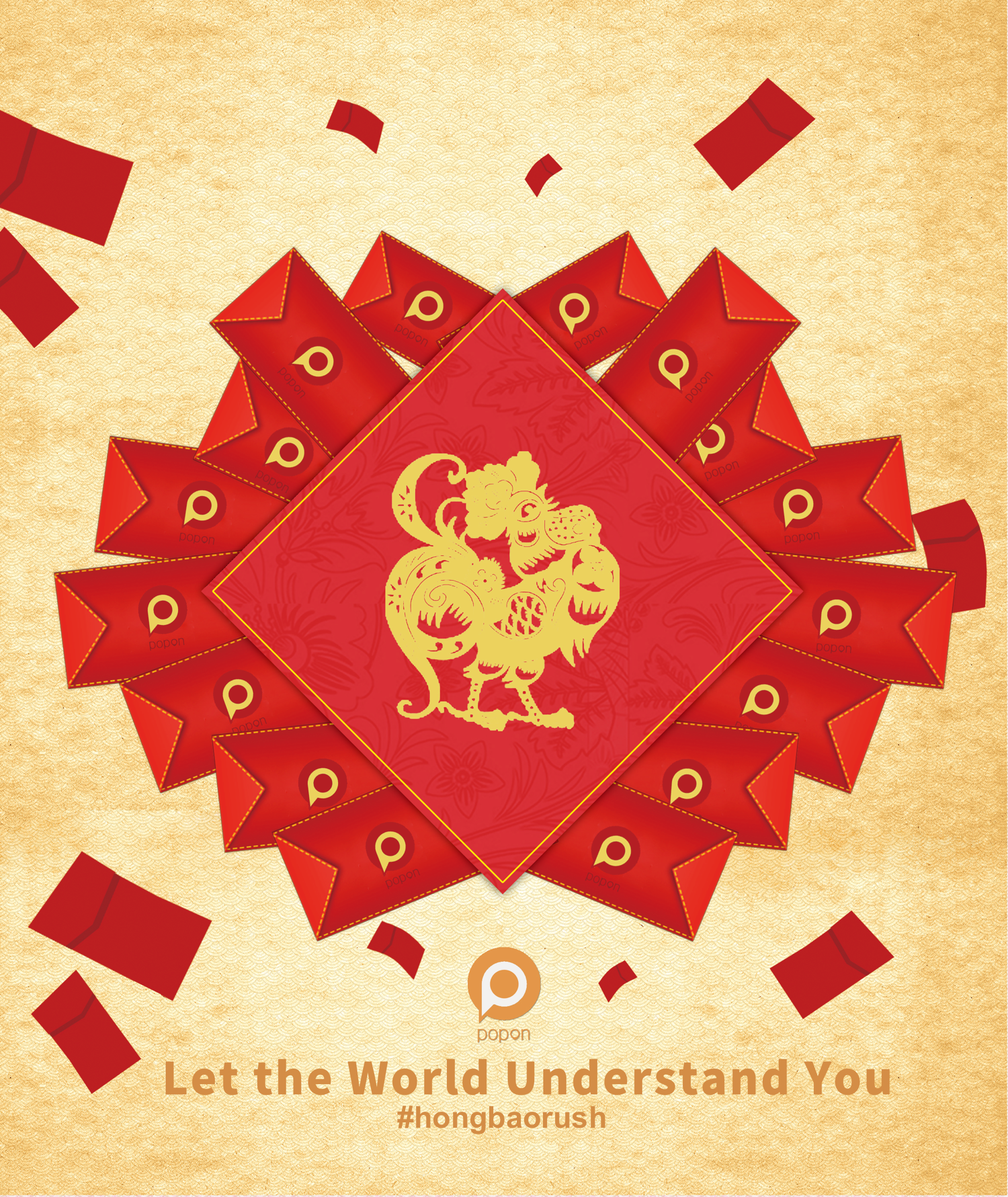 Old and New Traditions of the Little Red Packets – Pop On