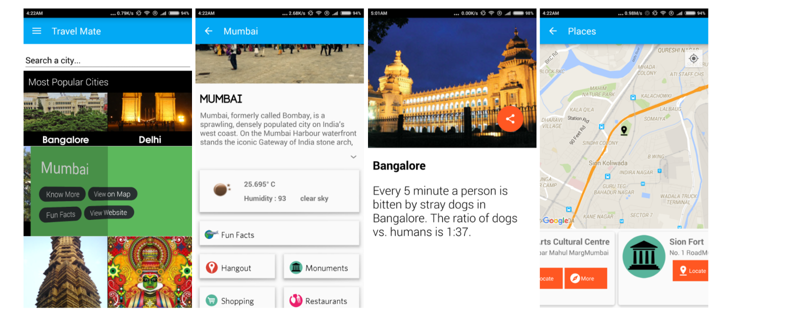 20+ Awesome Open-Source Android Applications To Boost Your