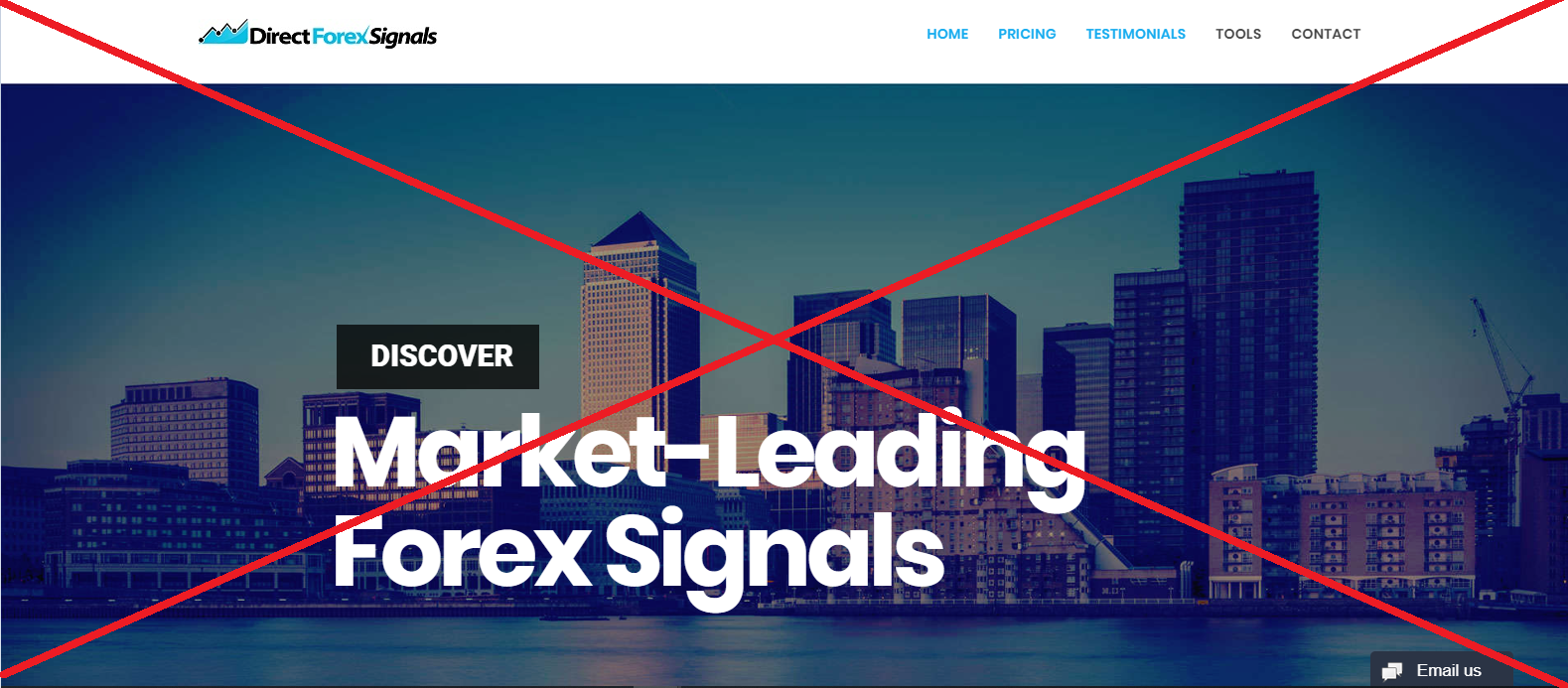 Daily forex signals uk review