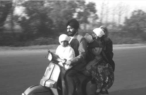 Image result for chetak scooter photos carrying passengers - Vintage Scooters