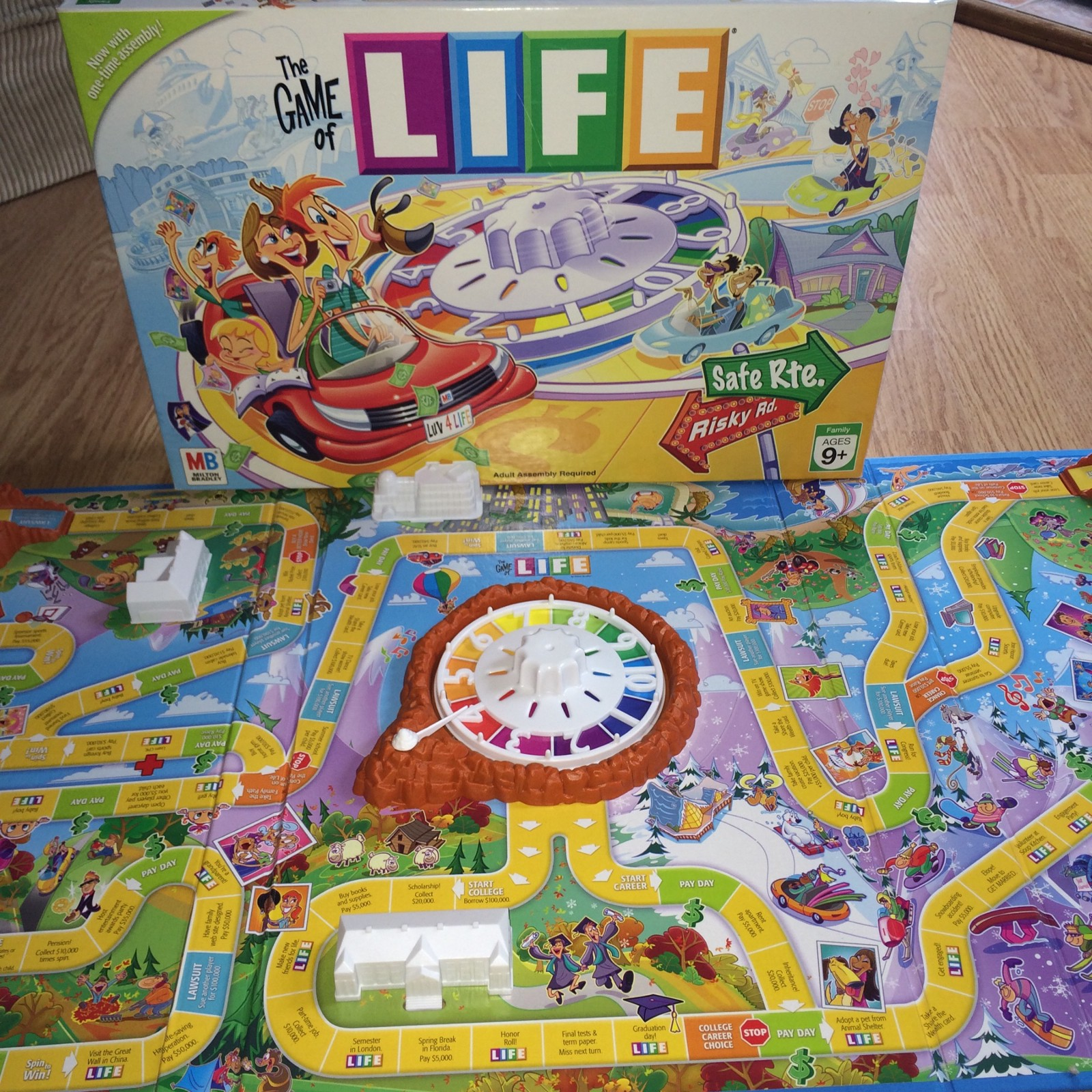 Hacking The Game Of Life Teaching Game Design Productcoalition