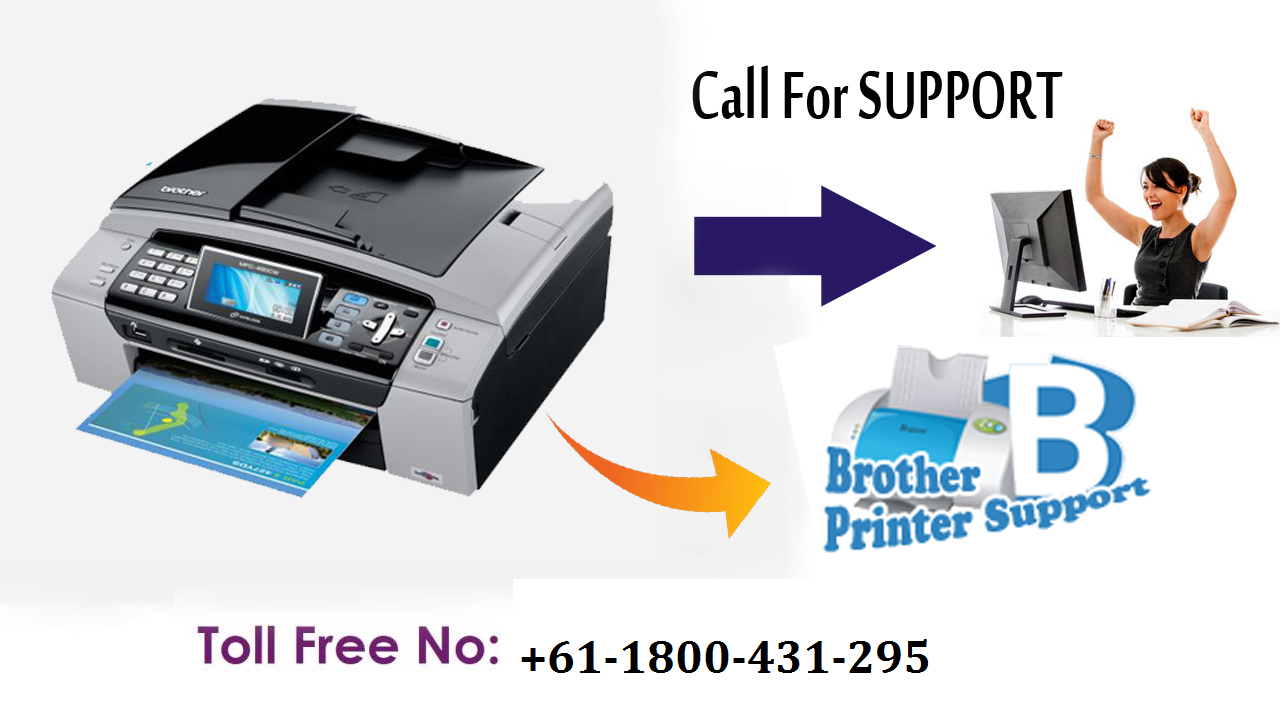 How to Fix Brother Printer Scanning Problem in Mac OS X While Using