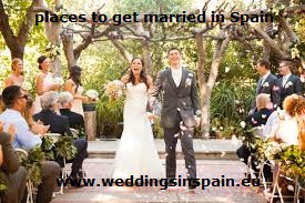 7 Best Places To Get Married In Spain Weddingsinpain Medium