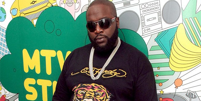 rick ross rise to power