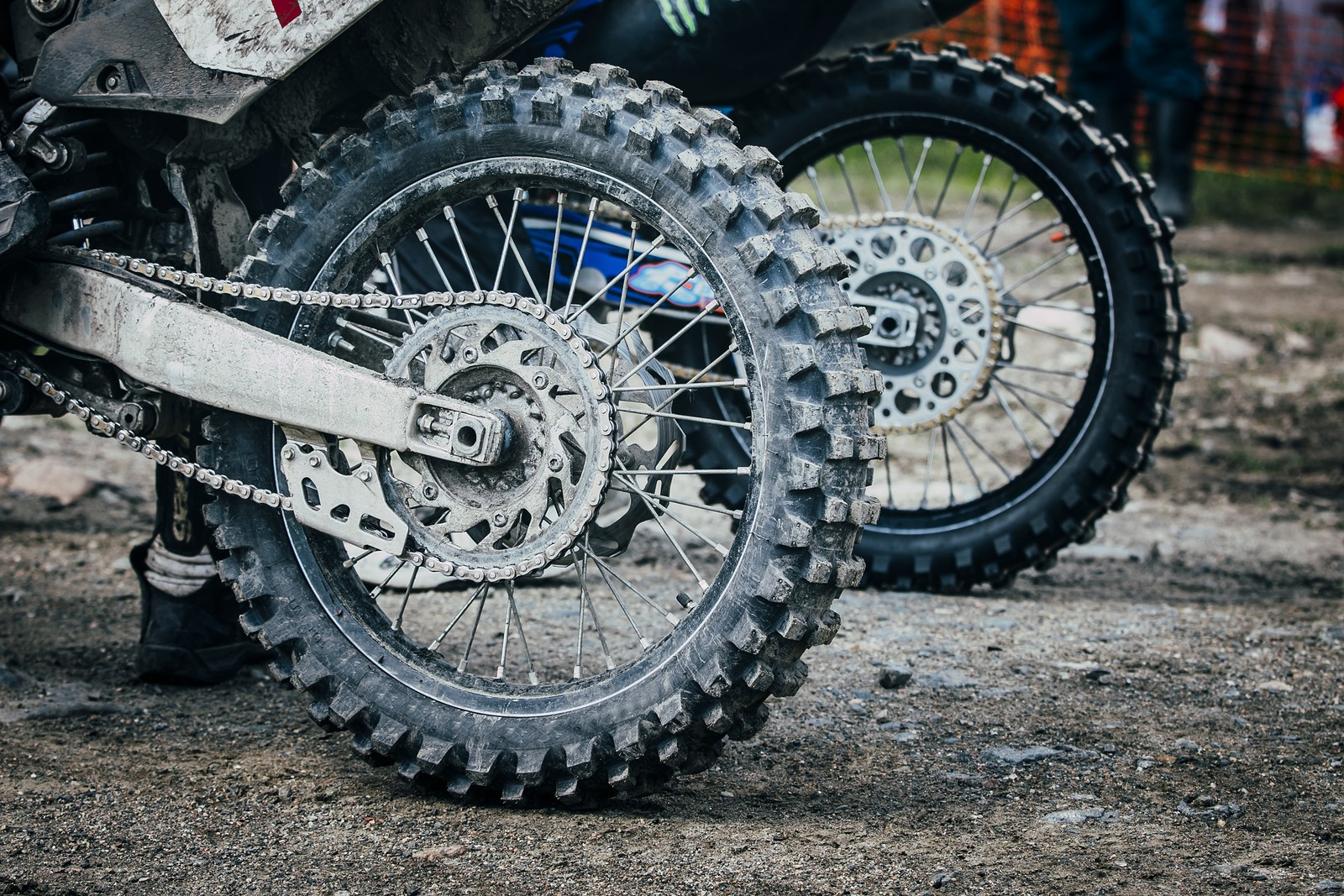How To Decide On Gearing The Cause And Effect Of Front Rear Sprocket
