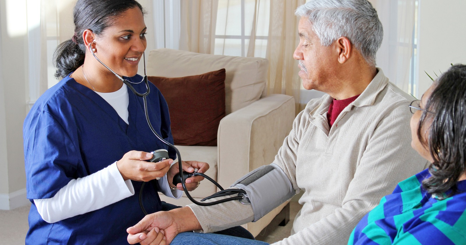 Compassionate Home Health Care Services For Mercer County Seniors