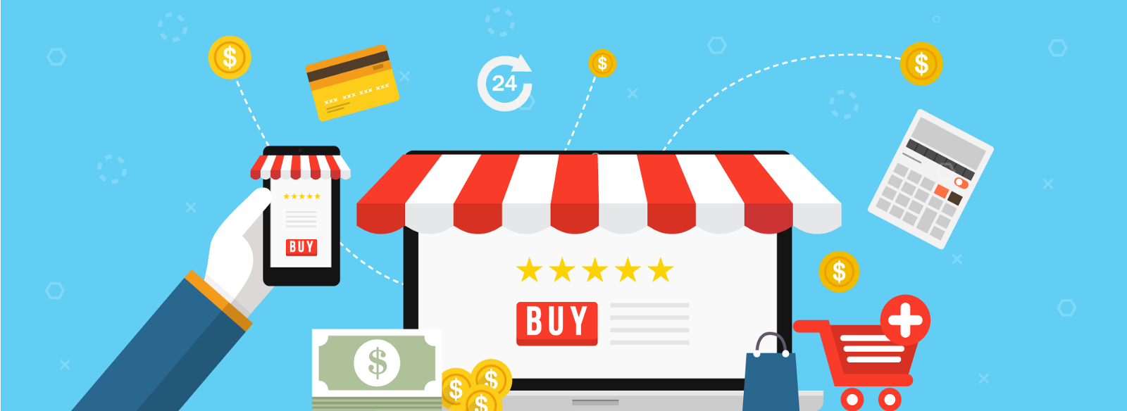 how much does an e commerce website cost gobeyond ai medium